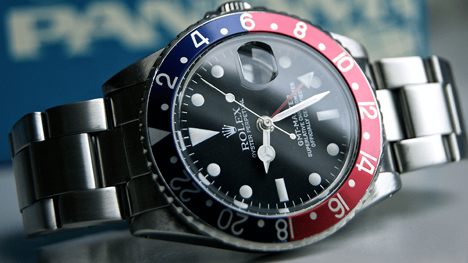 Watch 101: What is a GMT?