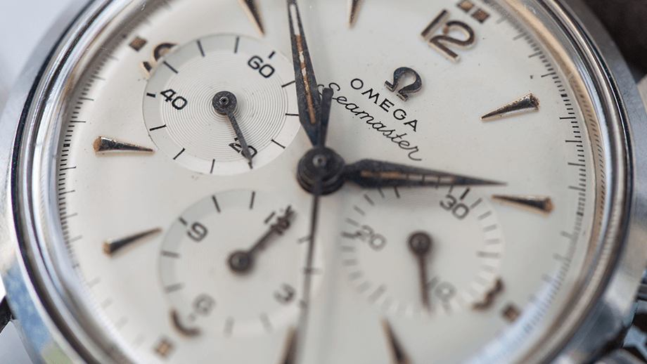 Watch 101: What is a Chronograph?