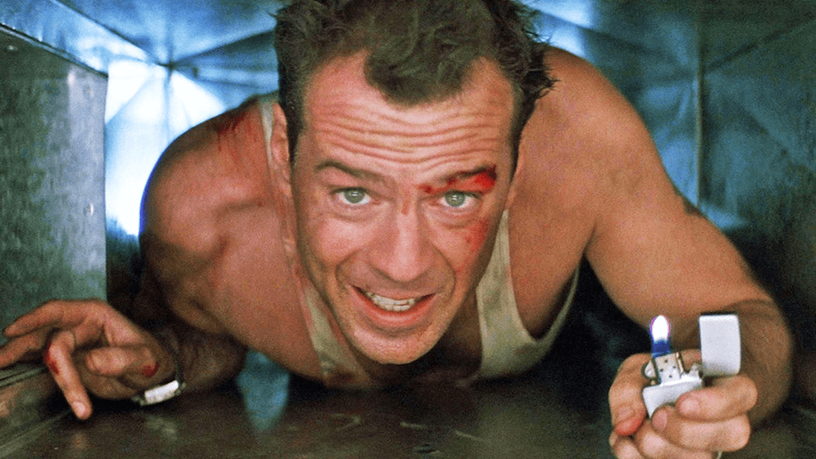 Watch 101 Christmas Edition: John McClane's TAG & Deleted Scenes